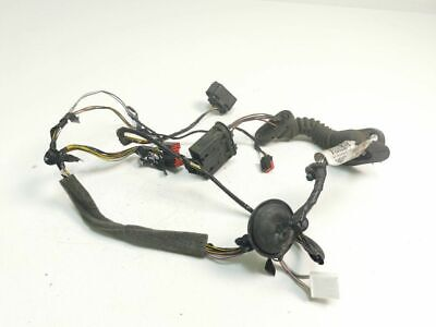 Ford Kuga 2009 Right (Offside) Rear door wiring loom 7M5T14240 AME1604