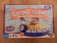 Cranium Cariboo Island Treasure Hunt Game
