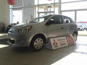 2015 Mitsubishi Mirage ES+ AIR 7 793KM!!!