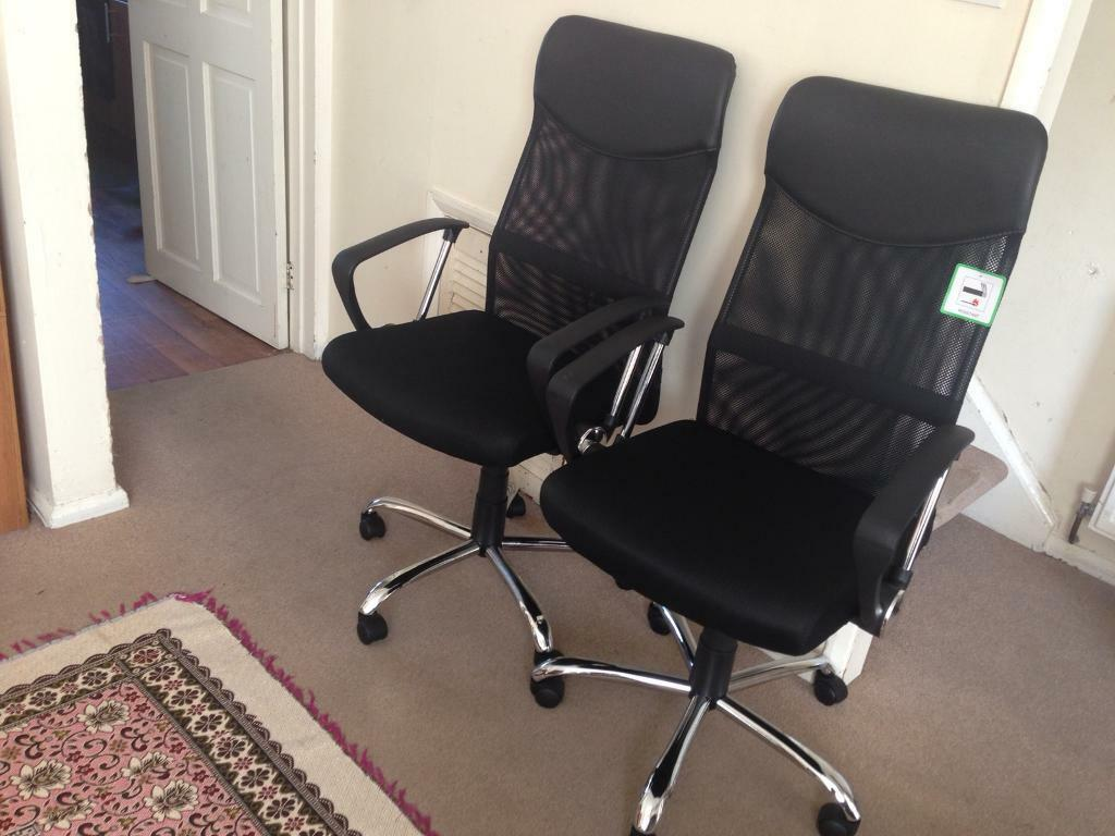Brand New Office Chairs In Leicester Leicestershire Gumtree - Office chairs leicester
