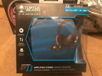 Turtle beach p11 gaming headset