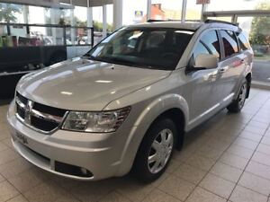 2010 Dodge Journey SXT *BLUETOOTH, AIR CLIM, CRUISE*