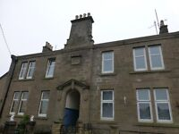 2 bedroom upper floor flat in Meigle to rent within easy commuting distance to Dundee & Blairgowrie