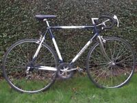 Lovely Vintage Townsend Mirage Racing Bike. Classic Road Racer. Retro Race Cycle