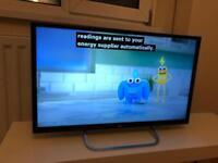 JVC LED 24 inch tv