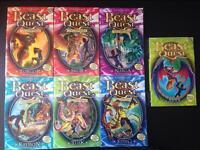 Beast Quest series 3 (inc. Special Bumper edition)