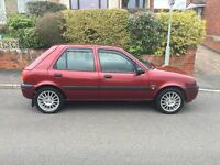 Ford Fiesta Finesse 1.3 - Very Low Milage