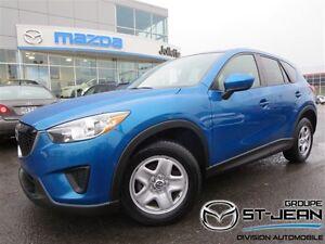 2014 Mazda CX-5 GX ** AUTOMATIQUE ** A/C