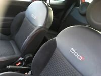 Fiat 500 1.2S Excellent Condition FSH