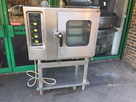 COMMERCIAL CATERING CONVECTION FAN OVEN FAST FOOD TAKE AWAY RESTAURANT SHOP
