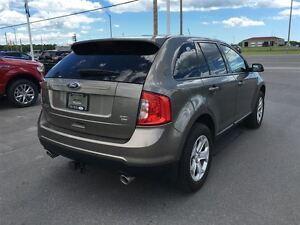 2013 Ford Edge SEL - AWD, HEATED SEATS, BLUETOOTH ... Kingston Kingston Area image 7