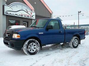2009 Ford Ranger XL 67 000KM!!! (Mazda B2300 tacoma frontier f15