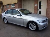 3 series BMW - Automatic, 1 year MOT, great condition, Diesel £2600
