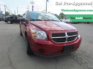 2007 Dodge Caliber SXT * LEATHER * POWER ROOF