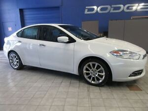 2013 Dodge Dart LIMITED W/SAFETY PKG
