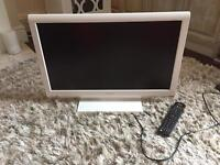 """Toshiba 23"""" LCD HDTV with built in DVD Player"""