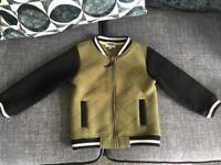 Toddler summer jacket