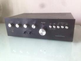 Sansui AU 2900 Vintage Integrated Hifi Amplifier