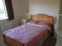 Double room in Leckhampton, Cheltenham