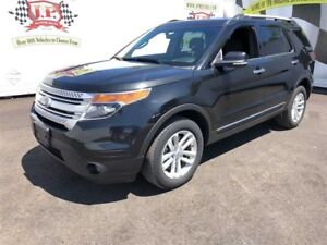 2014 Ford Explorer XLT, 3rd Row Seating, Navigation, 4*4