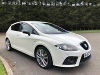 Seat Leon Cupra 2.0 tfsi 57 reg full history 2 keys swaps px gti st vxr mps Audi bmw fr