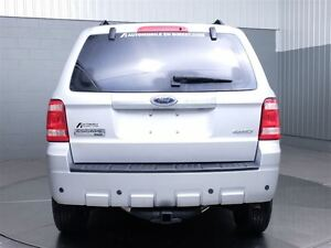 2009 Ford Escape AWD AC MAGS TOIT CUIR West Island Greater Montréal image 7