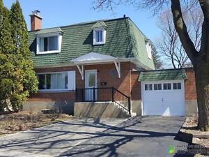 489 000$ - Maison 2 étages à vendre à Lachine
