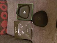 Xbox One Elite Controller In Prestine Condition