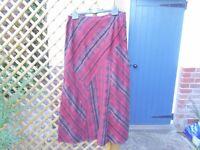 per una skirt
