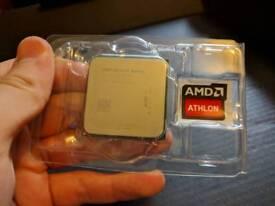 A6 6400 Processor