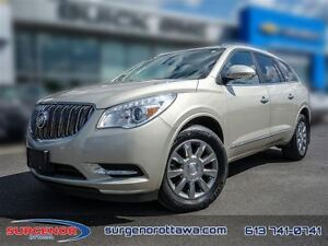 2013 Buick Enclave FWD  - $200.78 B/W
