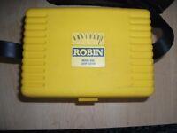 loop tester. robin. hardly used