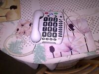 Geemarc Telecom House Phone For Sale