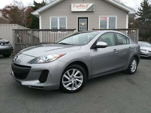 2012 Mazda Mazda3 GS-SKY | MOONROOF |