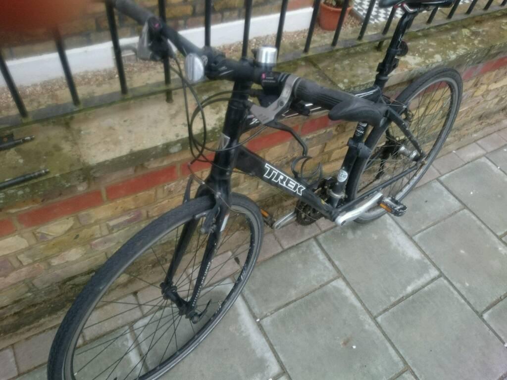 7c9e1398a0b Trek 7.5 FX Hybrid Bike | in Tooting Bec, London | Gumtree