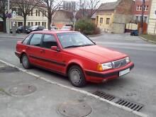 1994 Volvo 440 gl Hatchback sale or swap Hobart Region Preview