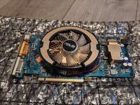 Nvidia Asus 8800GT (PCI-E) 512Mb