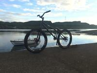 Inspired Arcade Trials Bike (Hope build)
