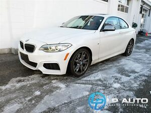 2014 BMW M235i Local! No Accidents! Only 14000kms!!