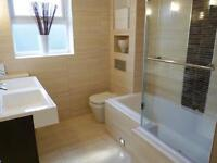 Bathroom Fitting,Tiles,All Joiner, Painting,Plasterboard 07490697894
