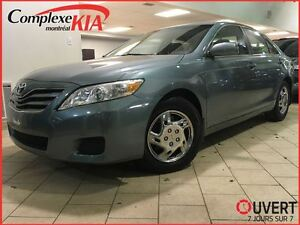 2010 Toyota Camry LE DEM.DISTANCE CRUISE A/C 116/2SEM*