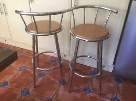 Kitchen or Bar Stools