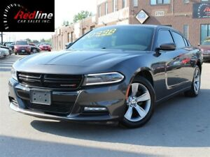 2015 Dodge Charger SXT V6 Bluetooth-Heated Seats-Big Screen