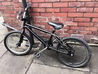 Bike #bmx black mongoose