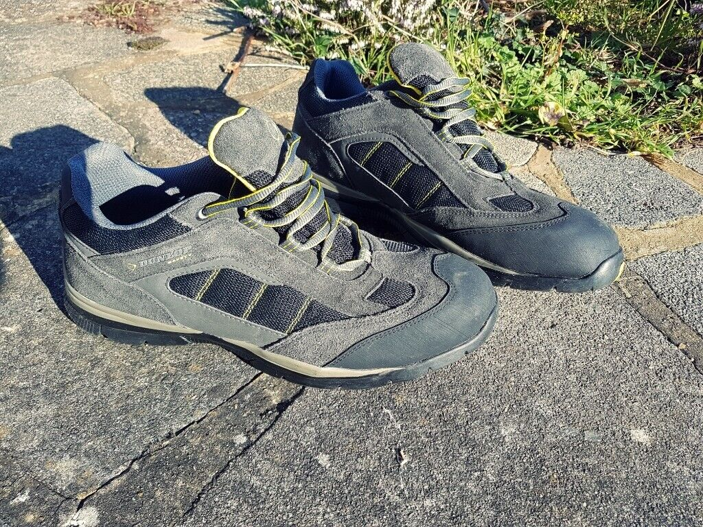 8a3fa37181a6 Dunlop Iowa Mens Safety Shoes UK 10.5