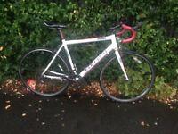 Carrera karkinos racing bike For Sale £80 Ono