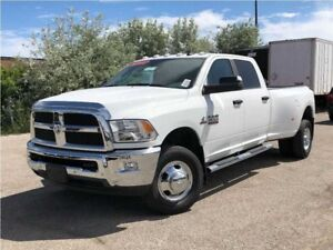 2018 Ram 3500 SLT**DEMO*Only 2050 kms**