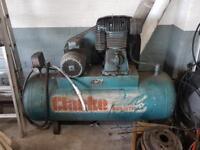 Compressor commercial 300L 3 phase