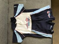 Rugby Tots rugby kit 3-4years