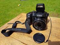Panasonic LUMIX FZ72 Digital Camera